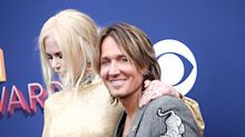Are Keith Urban and Nicole Kidman over? Not according to these photos.