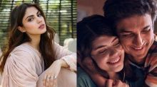 Rhea Chakraborty Says #MeToo Allegations Haunted Sushant; 'He Thought Sanjana Was Part Of Big Nexus'