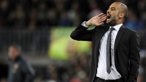 """Man City, Guardiola : """"La Ligue des Champions dépendra de nos matches à domicile"""""""