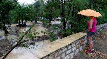 Fortes chuvas deixam seis mortos na França
