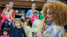 Church To Run Drag Queen Story Time After City Officials Try To Stop Event