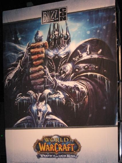 First look inside the BlizzCon Exhibition Hall