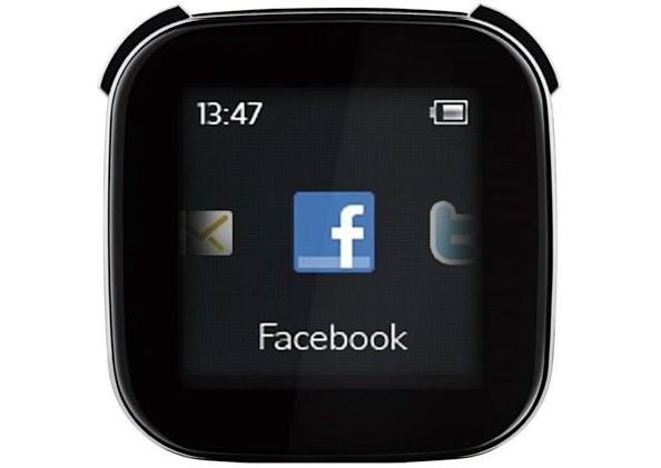 Sony Ericsson LiveView acts as a 1.3-inch remote control for your smartphone, requires Android 2.0