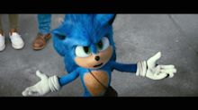 Sonic The Hedgehog: Clip - It's Time To Push Buttons