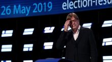 Guy Verhofstadt celebrates 'new balance of power' in EU Parliament