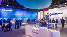 Qualcomm Spurns Broadcom's $121 Billion Marriage Proposal