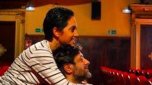 Así es Luciana Bongianino, novia de Rafael Amargo, detenida con él