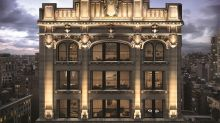 Stunning Manhattan penthouse with an equally stunning $73.8m price tag