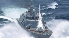 Lockheed Martin Won't Build the Next Navy Frigate, but It Will Profit From It Anyway