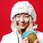 If Chloe Kim Had Grown Up In South Korea, Would She Have Won The Gold Medal?