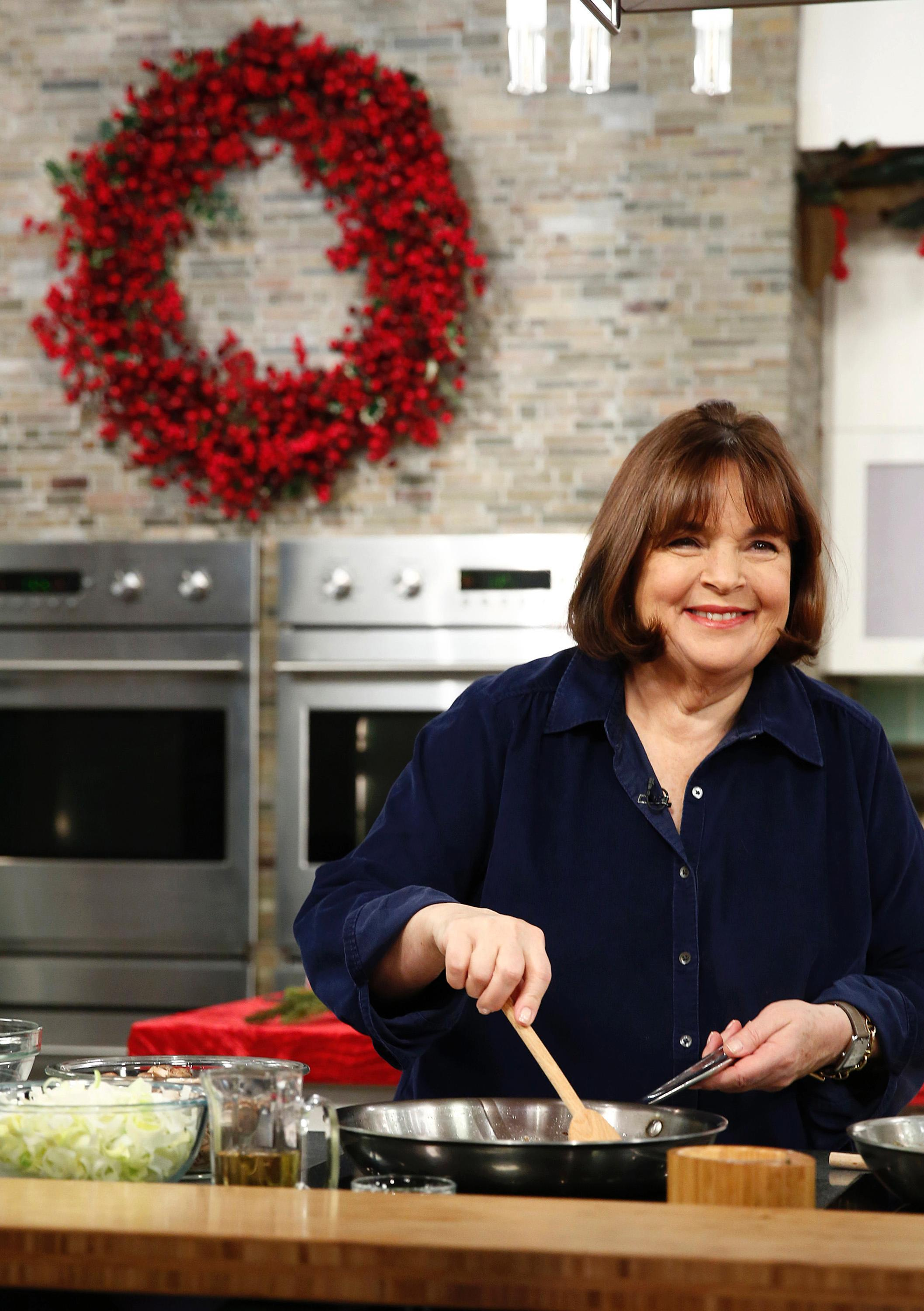 Ina Garten 39 S Make Ahead Thanksgiving Advice