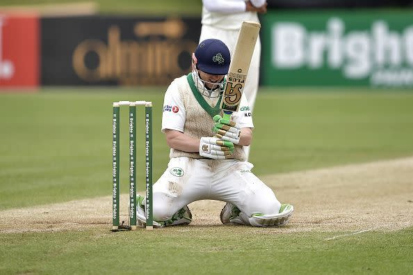 Ireland v Pakistan - Test Match: Day Four