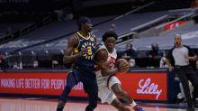 Game Thread: Toronto Raptors vs. Indiana Pacers