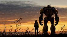 """Der erste Trailer zum Transformer-Abenteuer """"Bumblebee"""""""