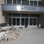 Macy's will disappear from most of these malls