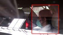 Rhea Chakraborty reaches DRDO office for CBI interrogation ; Watch Video