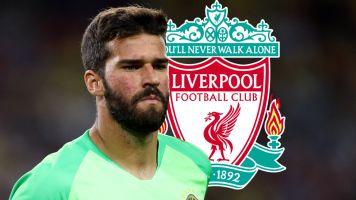 Calciomercato Roma, Alisson al Liverpool: affare da 72,5 milioni