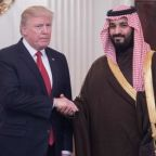 Khashoggi's fate is proof the US-Saudi relationship is over