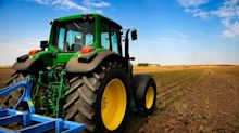 Mixed Near-Term Outlook for Agriculture Operations Industry