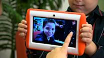 Consumer Reports tests tablets for kids