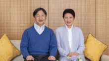 Japan emperor shows concern to those suffering in pandemic