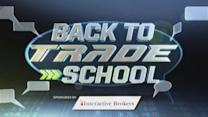 Back to trade school: Shorting a stock