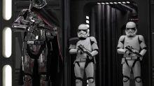 """""""Star Wars: Die letzten Jedi"""" legt Monsterstart hin"""