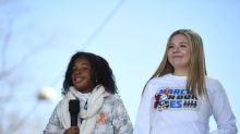 Yolanda Renee King's Speech at March for Our Lives
