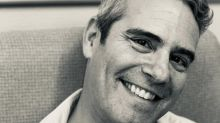 Andy Cohen announces birth of son Benjamin: 'I'm speechless'