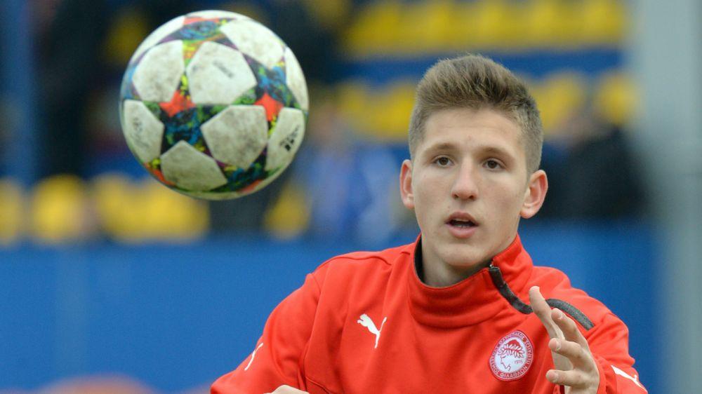 Bayer Leverkusen: Verpflichtung von Griechenland-Talent Panagiotis Retsos angeblich fix