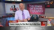 Cramer to investors: Don't let this Washington-led declin...