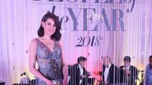 Bea Alonzo wins People of the Year award
