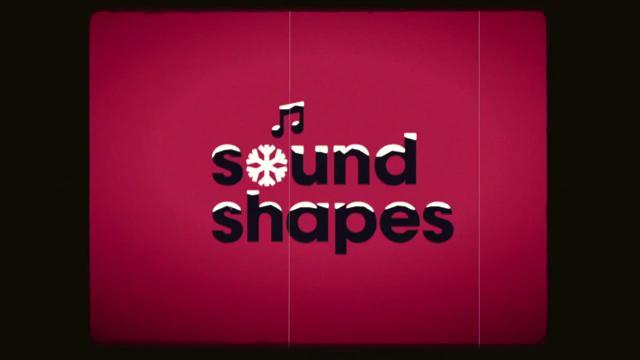 Sound Shapes Holiday Pack Trailer