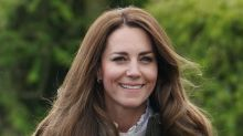 Herzogin Kate macht diesen Pullover-Look zum Trend - und jeder kann ihn nachshoppen