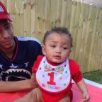 Daunte Wright was working on 'straightening his life out' for his son, his family told Insider. Then he was killed by police.