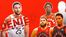 Sixers' Massive Trade Package For Ben Simmons That The Raptors Rejected