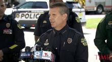 Gunman Kills Four Child Hostages Then Himself After Florida Standoff