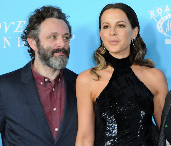 Michael sheen dating 2019
