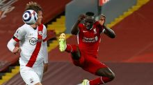 Liverpool sink Saints to keep top-four hopes alive