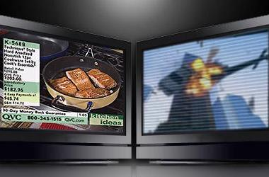 Timing, money among reasons for channels getting HD treatment