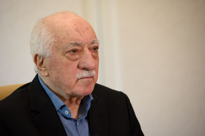 La Turquie ordonne l'arrestation de 238 personnes pour des liens avec Gülen