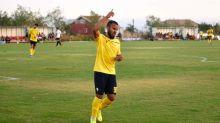 No AEL Limassol, Danilo espera boa campanha da equipe na temporada