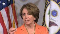 Pelosi: Let's Engineer Deal on Fiscal Cliff