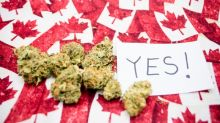 The Promise and Peril of Marijuana Stocks, Summed Up in 1 Press Release