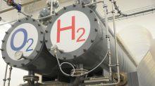Österreich setzt auf grünen Wasserstoff für die Industrie