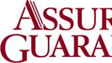 Assured Guaranty Divides Business Between London and Paris Subsidiaries