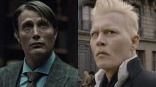 Kata Mads Mikkelsen Soal Tantangan Gantikan Johnny Depp di 'Fantastic Beast 3'