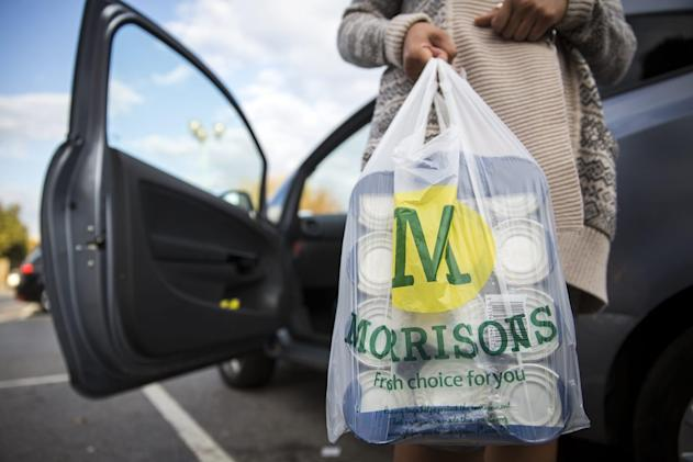 Amazon Prime Now delivers Morrisons products in an hour