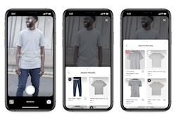 Facebook is working on visual search for shopping on Instagram