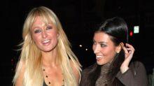 Kim Kardashian says Paris Hilton is 'a huge, huge reason of my success'